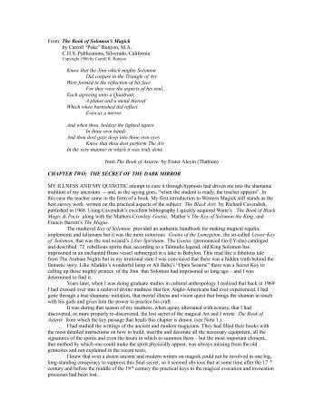 Earths forbidden secrets the crowhouse secret of dark mirror pdf maelstrom press welcome fandeluxe Gallery