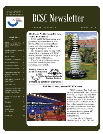 BCSC and NCBC Team Up for a Hall of Fame Brick Red Rock ...