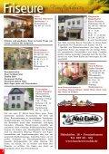 Restaurant Marienplatz 12 Frontenhausen Tel. 087 32 - Seite 5