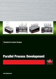 Parallel Process Development - HEL