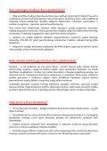 DOMIESI STUDIJOMIS KARO AKADEMIJOJE? INFORMACIJA TAU - Page 2