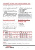 DOMIESI STUDIJOMIS KARO AKADEMIJOJE? INFORMACIJA TAU - Page 4