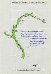 SRSK_10 Teil 1.pdf - Bayerischer Industrieverband Steine und ...
