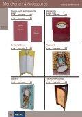 AccessoiresMenagen / Essig u. Öldosierer / Parmesandosen - Seite 2
