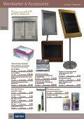 AccessoiresMenagen / Essig u. Öldosierer / Parmesandosen - Seite 4