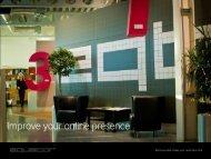 BPP Improve your online presence