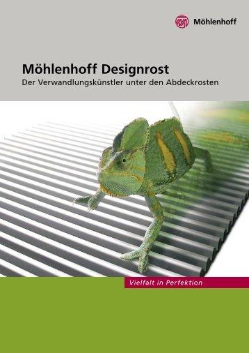 Möhlenhoff Designrost - Isodomus
