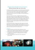 Global Ocean Biodiversity Initiative (GOBI) - Convention on ... - Page 3