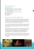 Global Ocean Biodiversity Initiative (GOBI) - Convention on ... - Page 5