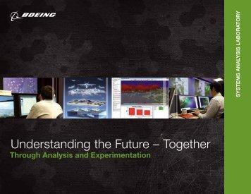 Understanding the Future – Together - Boeing Australia