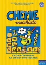 Chemie macchiato  - Pearson Schule