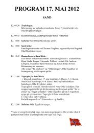 17 mai 2012.pdf - Nord-Odal Kommune