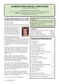 Landbruksbladet 2010 - Kongsvinger Kommune - Page 2
