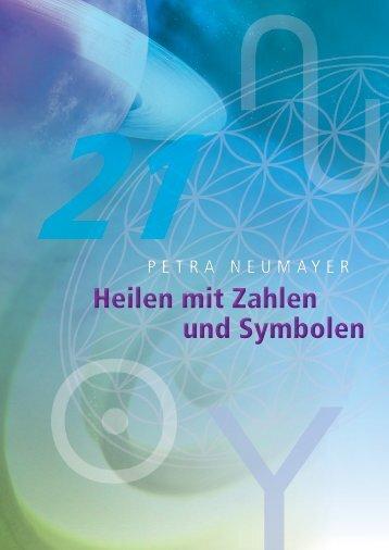 Heilen mit Zahlen und Symbolen Heilen mit Zahlen und Symbolen