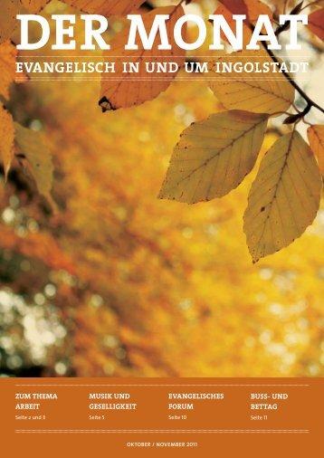 buss-und bettag - ingolstadt-evangelisch.de