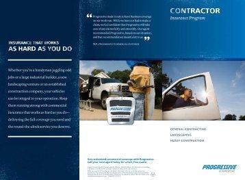 Progressive Commercial Auto - NJ Car Insurance