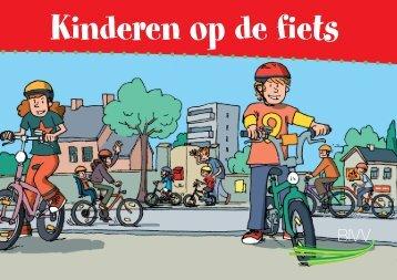 Kinderen op de fiets - BIVV