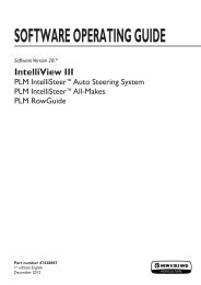 intellisteer for intelliview three software operating guide .pdf