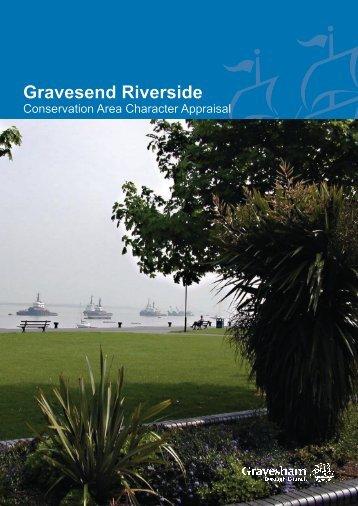 gravesend riverside conservation area - Gravesham Borough Council