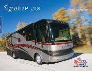 Signature 2008 - Triple E Recreational Vehicles