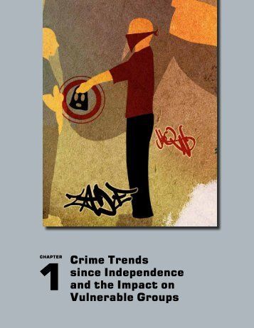 Trends since independence and the impact on vulnerable crime trends since independence and the impact on vulnerable publicscrutiny Gallery