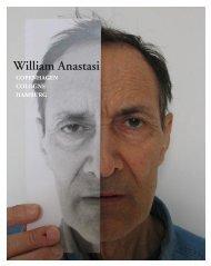 William Anastasi - Stalke