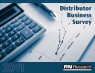 Distributor Survey FINAL REPORT.pdf - PPAI
