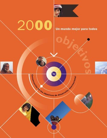 2000 Un mundo mejor para todos - Paris21