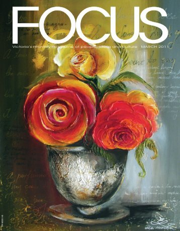 ****March 2011 Focus - Focus Magazine