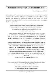 Entscheidung Nr. 817/2011 - Nationalfonds der Republik Österreich ...