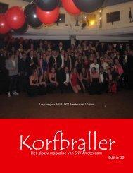Korfbraller maart 2012 - De studenten korfbal vereniging van ...
