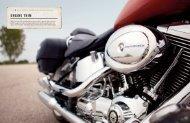 ENGINE TRIM - Sherwood Chapter