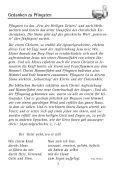 feiern · singen · beten - Mainburg Evangelisch - Seite 3