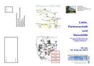 Liebe, Partnerschaft und Sexualität - Martinshof Rothenburg ...