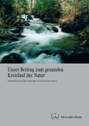 Umwelterklärung NFZ Center Würzburg - Mercedes-Benz ...