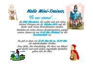 Minispielfest Einladung komplett - HSG Pforzheim