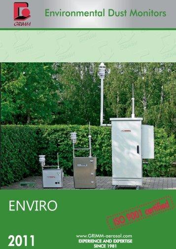 Grimm EMD Catalogue - ExIS