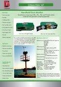 Grimm EMD Catalogue - ExIS - Page 6