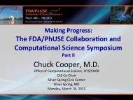 Chuck Cooper.pdf - PhUSE Wiki