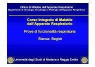 Prove di funzionalità respiratoria_IVanno.pdf - Clinica malattie ...
