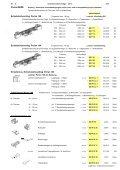 00 2007 1 Inhaltsverzeichnis - Schneider Fachgrosshandel Pegau - Seite 2