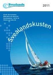 Svealandskusten 2011 - Stockholms universitet