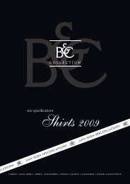 Shirts 2009 - brandex.sk