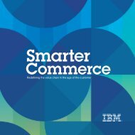 Redefining the value chain in the age of the customer