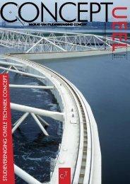 Jaargang 21 editie 3 - Studievereniging ConcepT - Universiteit Twente