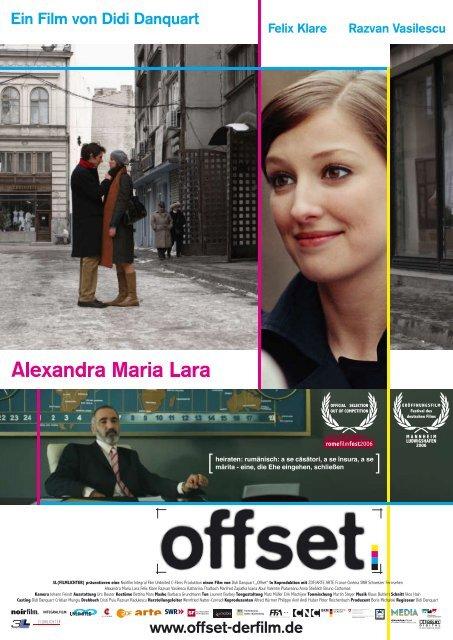 INTERNATIONAL IN BESTIMMTEN KINOS - unlimited-films.net
