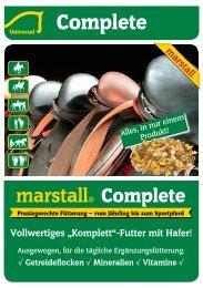 Informationen - Marstall
