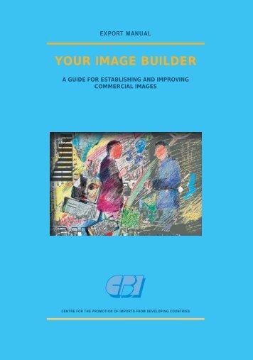 YOUR IMAGE BUILDER - crecer