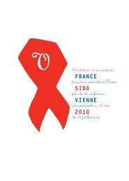 FRANCE SIDA VIENNE 2010 - médiathèque des Crips