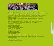 Fotodokumentation - PDF - Seniortrainer und Seniortrainerinnen in ...